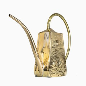 Hammered Watering Can, 1908