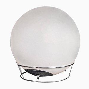 Saturn Tischlampe von Raak, 1972
