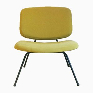 CM190 Dining Chair by Pierre Paulin for Thonet, 1950s