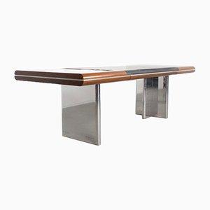 Italian Desk by Hans von Klier for Skipper, 1970s