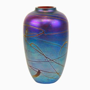 Art Deco French Vase, 1920s