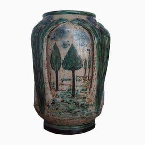 Vase, 1930er
