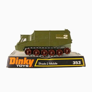 Juguete móvil Shade 2 de Dinky Toys, años 60