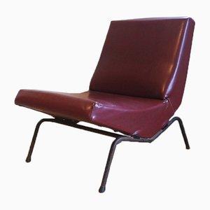 Chaise de Salle à Manger CM194 par Pierre Paulin pour Thonet, 1957