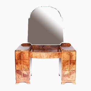 Toeletta Art Deco, anni '30