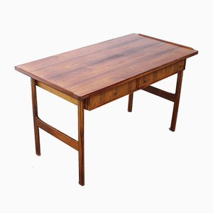 Dänischer Schreibtisch aus Palisander, 1960er