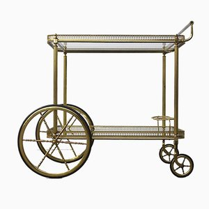 Bar Trolley from Maison Baguès, 1950s