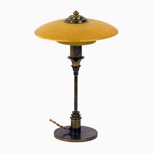 Lampe de Bureau de Lyfa, 1930s