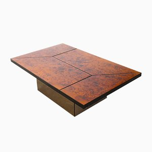 Coffee Table by Paul Michel, 1970s