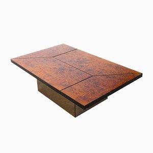 Table Basse par Paul Michel, 1970s