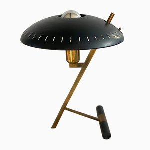 Modell Z Tischlampe von Louis C. Kalff für Philips, 1950er