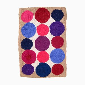 American Carpet, 1960s