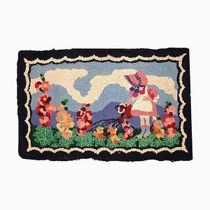 American Carpet, 1920s
