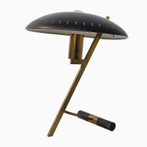Lampada da tavolo di Louis C. Kalff per Philips, anni '50