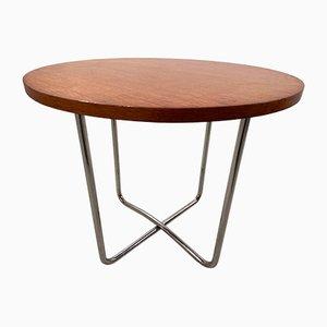 Tavolino da caffè di Wim Rietveld per Auping, anni '50