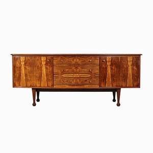 Mid-Century Rosewood Sideboard by Andrew J Milne, 1960s