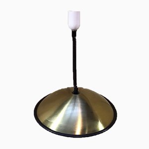 Lampada da soffitto di S. T. Valenti per Valenti Luce, anni '70
