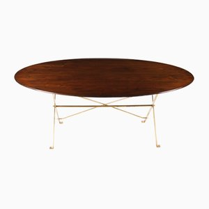Model T3 Dining Table by Luigi Caccia Dominioni for Azucena, 1950s