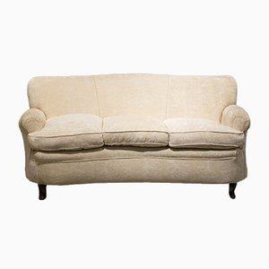 Italienisches 3-Sitzer Sofa von Fratelli Barni Brianza, 1940er