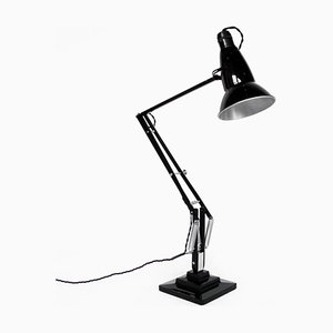 Art Deco Anglepoise Table Lamp by Herbert Terry & Sons, 1930s