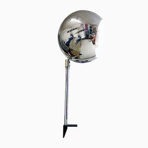 Lampe de Bureau en Chrome de Staff, Allemagne, 1970s