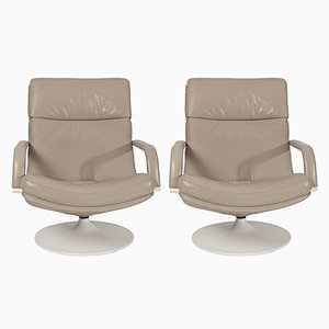 Lounge Chairs by Geoffrey Harcourt for Artifort, 1963, Set of 2