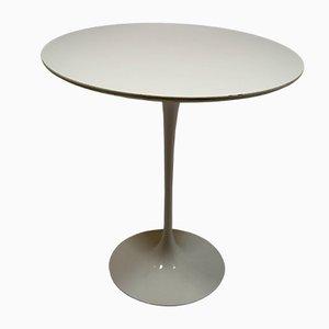 Tavolino da caffè vintage di Eero Saarinen per Knoll Inc./Knoll International