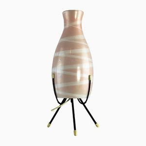 Mid-Century Tripod Table Lamp by Louis Christiaan Kalff for Philips, 1950s