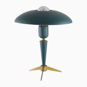 Lampada da tavolo Mid-Century di Louis Christiaan Kalff per Philips, anni '50