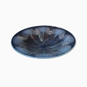 Art Deco Model no. 422 Bowl by René Lalique, 1930s