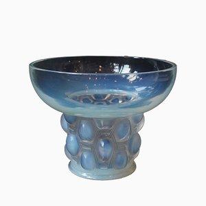 Art Deco Vase by Rene Lalique, 1930s