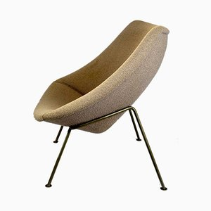 Lounge Chair by Pierre Paulin for Artifort, 1960s