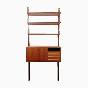 Italian Shelf from ISA Bergamo, 1960s