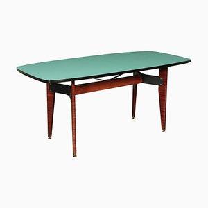 Tavolino in palissandro, anni '50