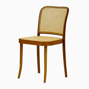 No. 811 Dining Chair by Josef Hoffmann for TON, 1960s