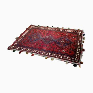 Mid-Century Middle Eastern Carpet