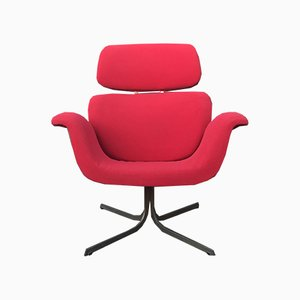 F545 Armchair by Pierre Paulin for Artifort, 1970s