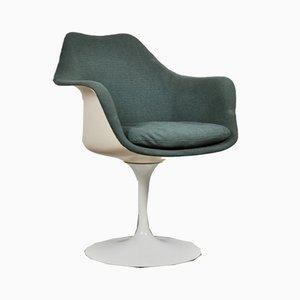 Silla giratoria vintage de Eero Saarinen para Knoll Inc./Knoll International