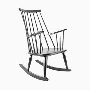 Rocking Chair Vintage par Lena Larsson pour Nesto
