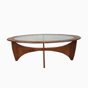 Table Basse en Teck de G-Plan, 1960s