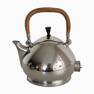 Antique Electric Kettle by Peter Behrens for AEG
