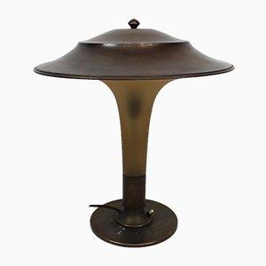 Lampe de Bureau Torche de Fog & Mørup, années 30