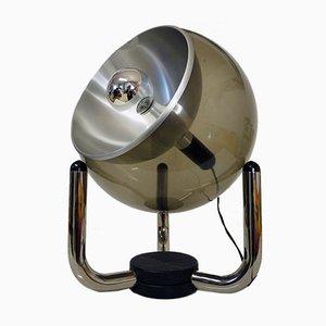 Schweizer Sputnik Tischlampe von Temde, 1960er