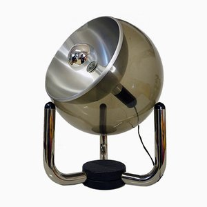 Swiss Sputnik Table Lamp from Temde, 1960s