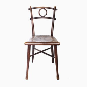 Dining Chair by Michael Thonet for Thonet Wien, 1900s