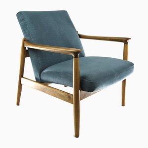 Armchair by Edmund Homa, 1970s