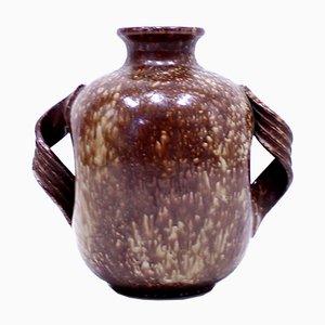 Vintage Vase from Upsala Ekeby, 1920s