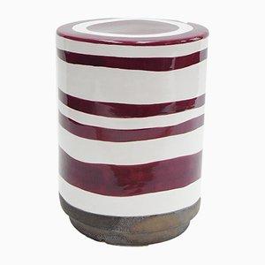 Amarena Cherry Glazed Ceramic from Gunter Lambert, 1990s