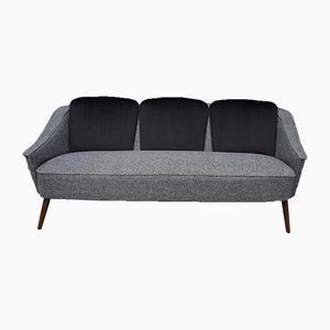 Mid-Century French Sofa, 1950s
