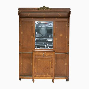 Antique French Wardrobe, 1910s